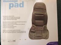 Massage pad - gadget shop (unused)