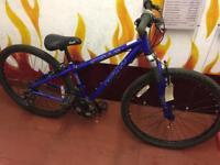 Apollo xc26 gents/youth bike