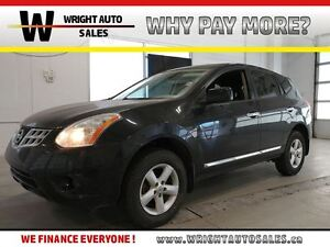 2013 Nissan Rogue SE| SUNROOF| BLUETOOTH| CRUISE CONTROL| 124,32