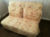 Bed Settee 4 ft