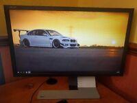 3X24 inch monitors