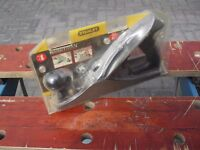 9 3/4 / 245mm Wood Plane - Stanley - New / Sealed