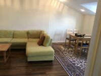 Large 2 Bedroom Flat to Let