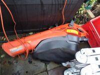 Flymo 2700 leaf blower & vacuum