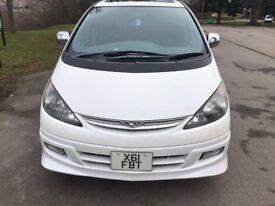 Toyota Previa 2.4 CDX