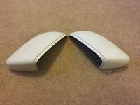 VW Golf GTI MK6 Genuine Wing Mirror Covers