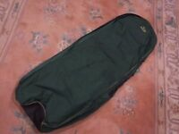 GOLF BAG TRAVEL COVER - BY JAGUAR - price reduced
