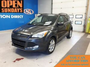 2015 Ford Escape SE 4x4! FINANCE NOW!