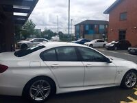 IMMACULATE 520d FOR SALE