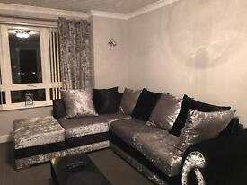 Corner Suite With Chair for sale