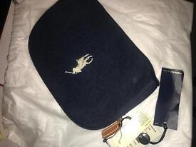 Ralph Lauren Pouch Bag Brand New