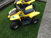 X2 Dino 50cc quads for sale