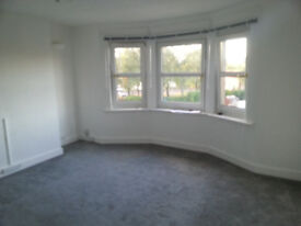 2 Bed Top Floor Flat