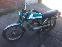 Wanted AP50 suzuki A100 parts for motor bikes