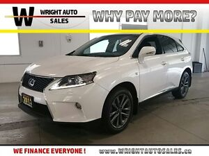 2013 Lexus RX 350 AWD|NAVIGATION|LEATHER|COOLED SEATS| 83,707 KM