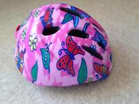 Specialized small fry child's cycle helmet