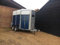 Ifor Williams hb505 horse trailer immaculate