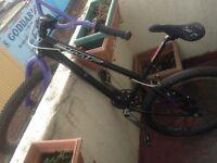 Dmr drone bike