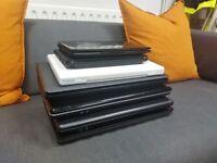 Laptop Bundle - Spares and Repairs