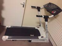 Treadmill EV7000 Everlast £120