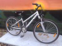 Giant GSR FS Light Weight Aluminium - Women's Girls Bike Immaculate Condition