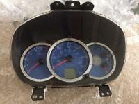 Mitsubishi L200 speedometer