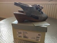 Ladies Shoes new
