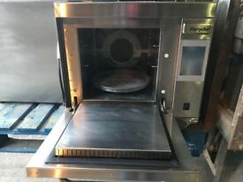 Merrychef Eikon 3 Combination oven (2017) Immaculate Condition