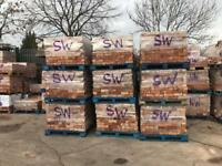 Reclaimed imperial Bricks (WE ARE OPEN!)