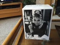 Audrey Hepburn Video tapes