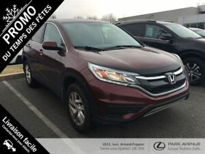2015 Honda CR-V *Nouvel Arrivage* SE *