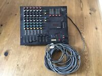 Studio master studio 4. Never used, got to go