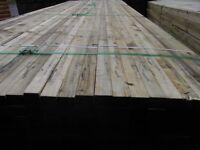Roofing batten25mmx38mmx4.2m