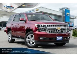 2017 Chevrolet Tahoe LT | DEMO | NAV | SUNROOF | HEATED 2ND R...