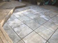 Builders,Plastering,skimming,Laminate Flooring, Tiling, Electrical,Plumbing,PAINTING ,Garden