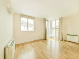 MAIDA VALE-Spacious & Newly Refurbished TWO BED Flat (5th floor) of this Portered Block with a Lift