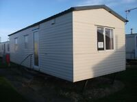 ATLAS MIRAGE 28 X 10 - 2 BEDROOMS - SITE FEES AND EXTRAS INCLUDED