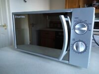 Russell Hobbs Microwave Great Condition