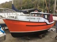 Motor Boat Colvic Tamar 2000 Enterprise