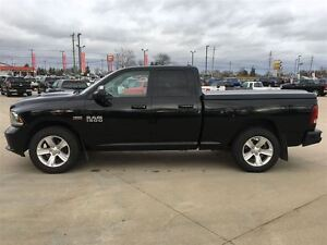 2014 Ram 1500 Sport 4x4/NAVIGATION/BACKUP CAM/HEATED&VENTED LEAT