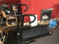 Running machine treadmill