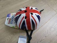 Child helmet Kiddi Moto 48-53cm, small