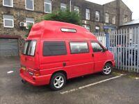 VW T4 Campervan
