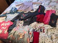 Girls cloths 3-4 bundle