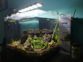 Fish Tank (20l)