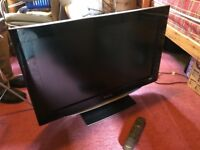 "28"" PANASONIC VIERA FOR SALE"