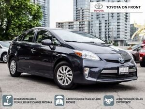 2012 Toyota Prius Plug-In One Owner *Ultra RARE*