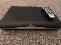 Sky + HD box built in WIFI
