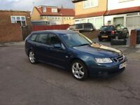Saab 1.9 tid sport estate perfect condition