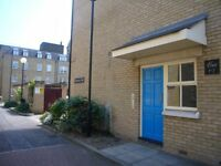 2 Double Bedroom Mews Style Apartment Stepney Green Easy Access to Liverpool St CALL NOW to view!